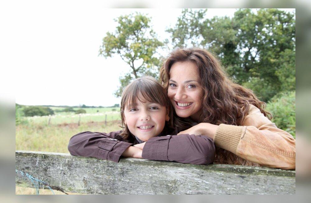 Emadepäeva FOTOVÕISTLUS: vaata lugejate armsaid pilte ilusatest hetkedest emadega!