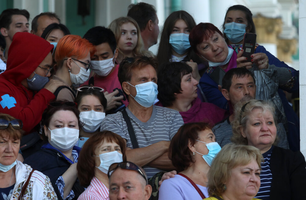 В Финляндии ношение масок могут сделать обязательным