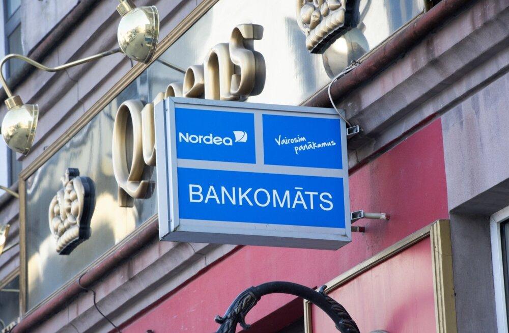 Pank hoiatab: su kodulaen võib minna 150 eurot kuus kallimaks