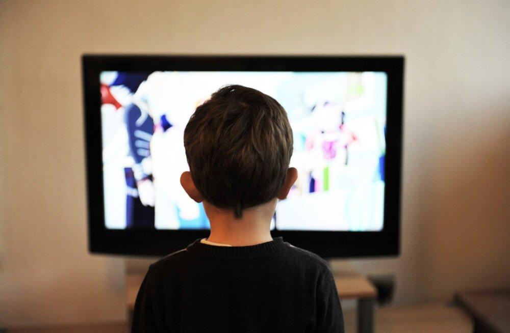 TELETOP   Meelelahutus või informatsioon? Eelmise nädala sündmused peegelduvad eriti omapärasel viisil televaatajate eelistustes