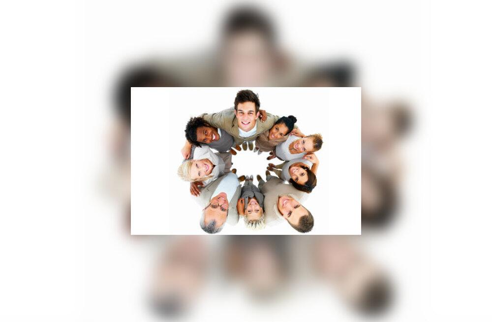 Ring on iidne kogunemise viis, mis on inimestel ammustest aegadest alates võimaldanud pidada tulemuslikke vestlusi