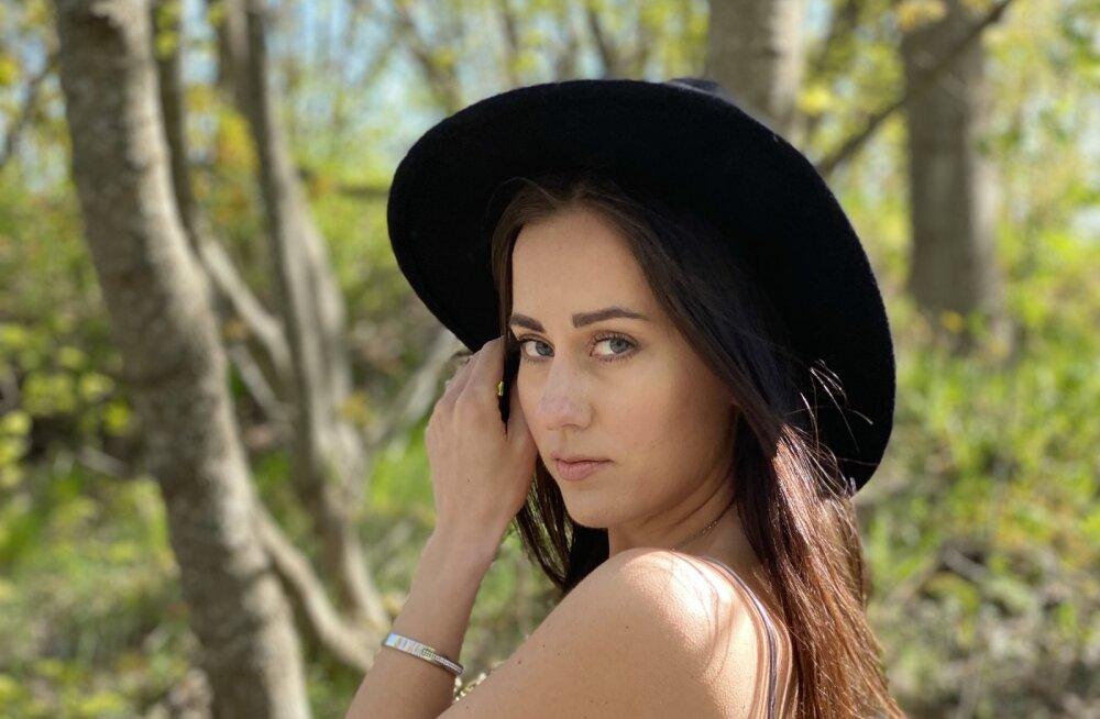 KUULA   Eesti lauljanna Triin Niitoja andis välja kantrihõngulise laulu