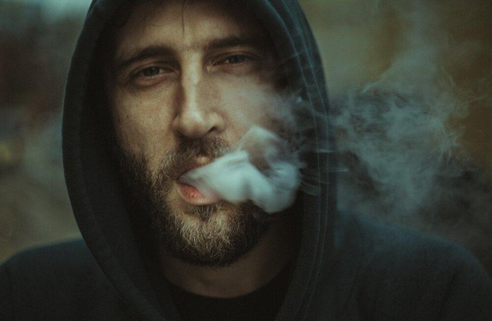 E-sigaretid on osutunud populaarseks ja toimivaks tubakast loobumise vahendiks.