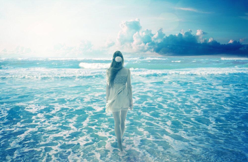 Unenägudesse ilmuvatest lahkunud lähedastest võivad saada sinu teejuhid