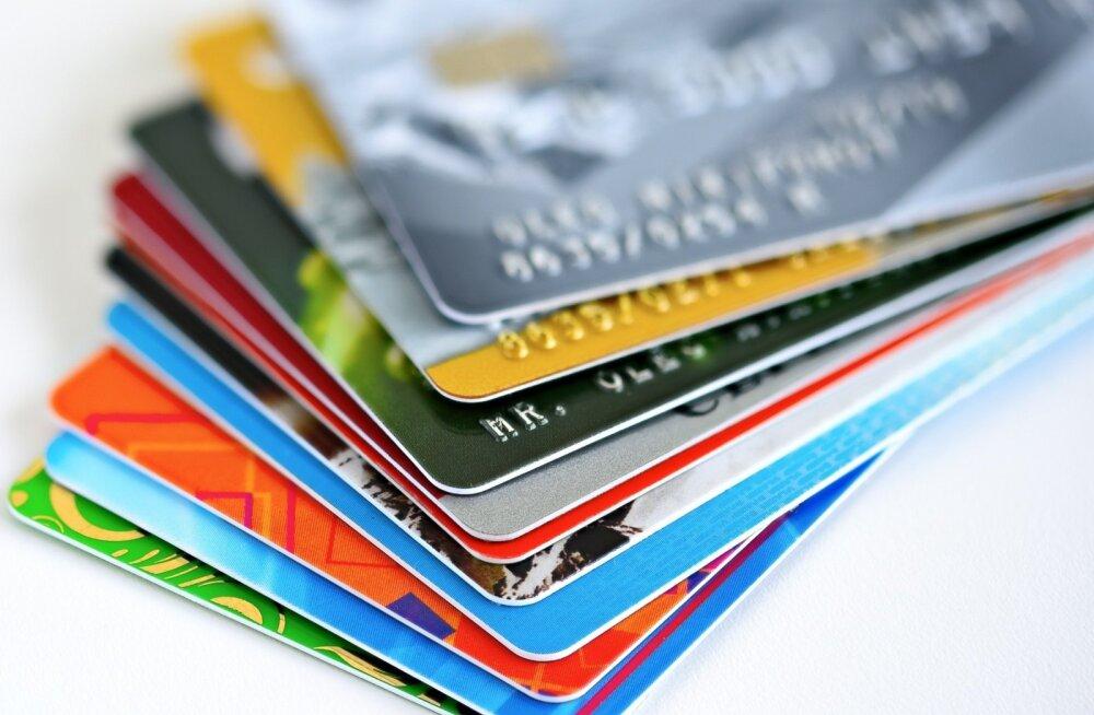 REISIUUDISED | Kas BA häkkerid varastasid ka eestlaste krediitkaardiandmeid?