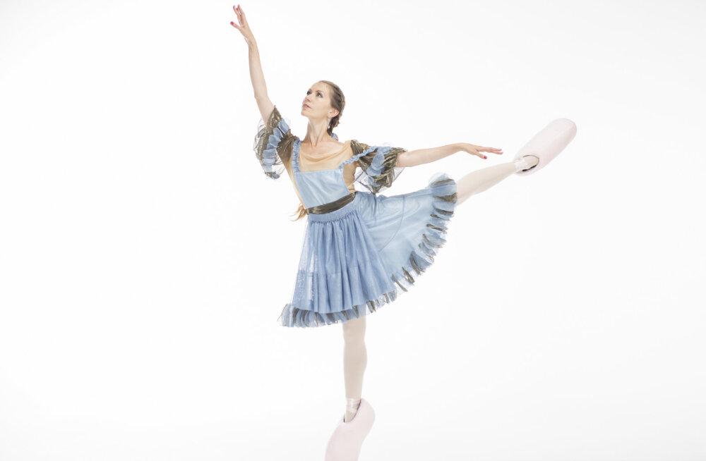 """Goltsman Ballet представляет новый спектакль """"Алиса в Стране Чудес"""""""