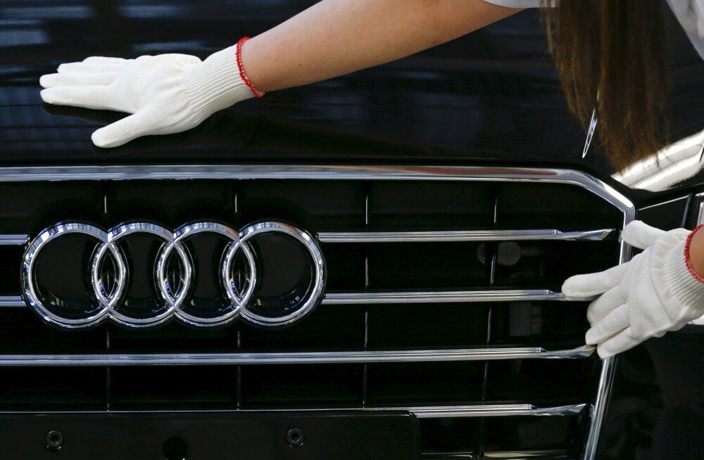 52 on vähe: Audi laiendab mudelivalikut