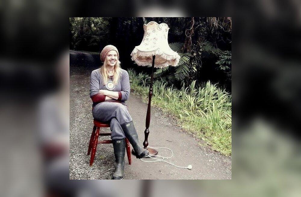 Uus-Meremaa fotograafi ja looduskaitsja pöörane elu