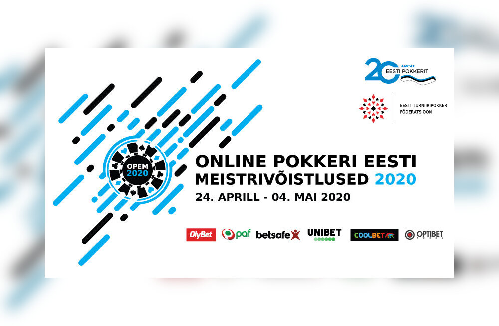 Eesti pokkerimängijad asuvad internetis meistreid selgitama