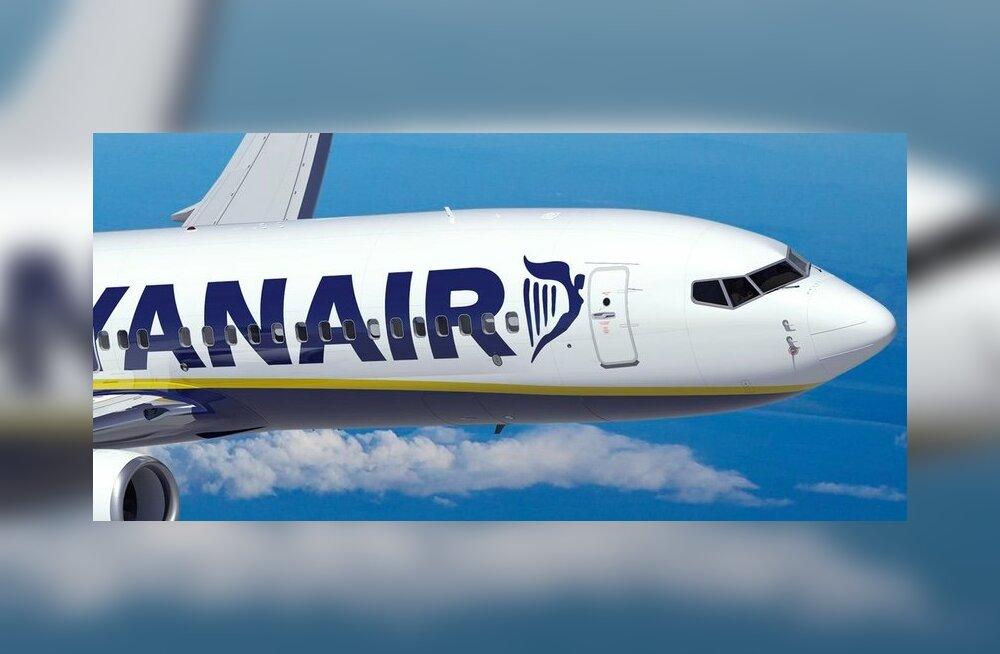 Ryanair признан крупнейшей авиакомпанией Европы