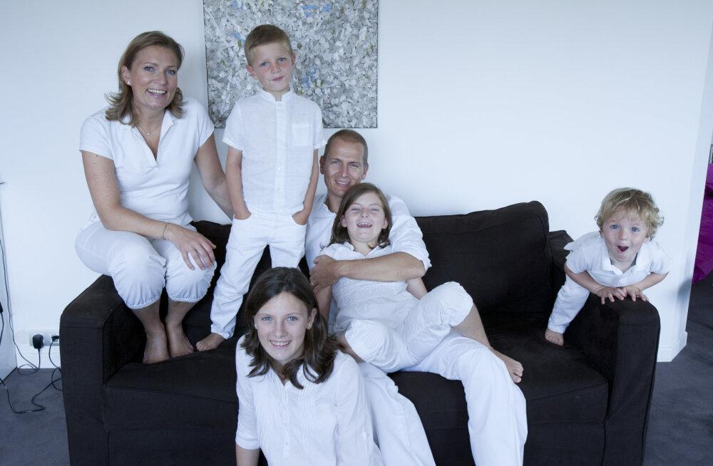 Хитрости многодетных мам, которые пригодятся всем родителям