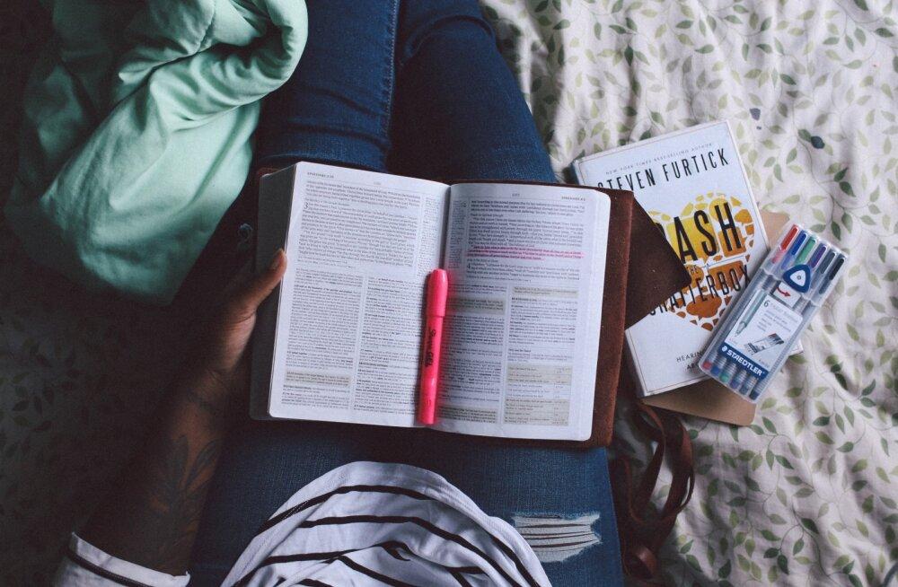 ARVAMUS | Kas õppida õppimise või naudingu pärast?
