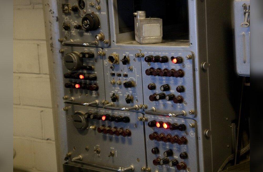 Õllesummeril avatakse retrotehnika näitus