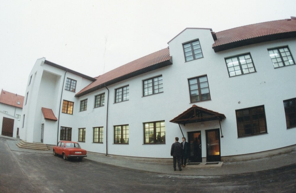 Tartu Kõrgem Kunstikool