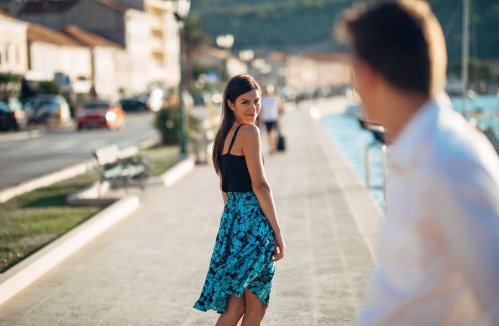 Kahtled, kas mees, kellega väljas käid, on ikka väärt, et sa temaga seksid? Siin on põhjused, miks sa seda kohe kindlasti tegema EI peaks