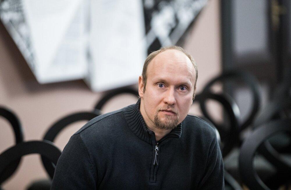 Risto Nahkor