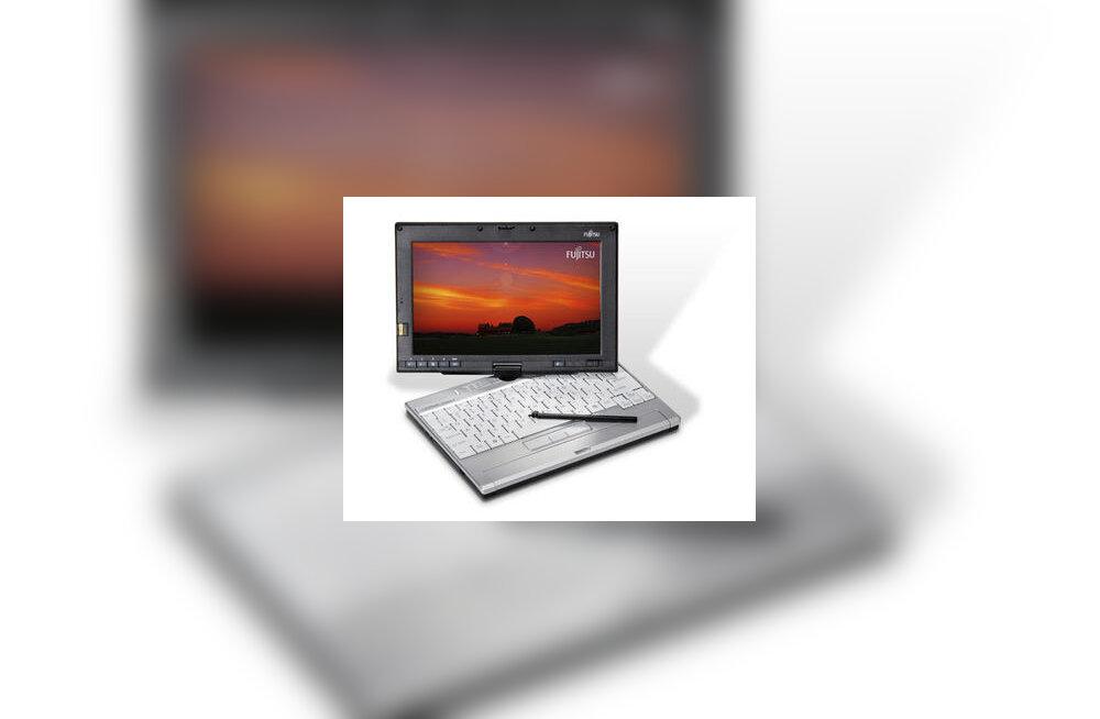 Fujitsu tahvelarvuti