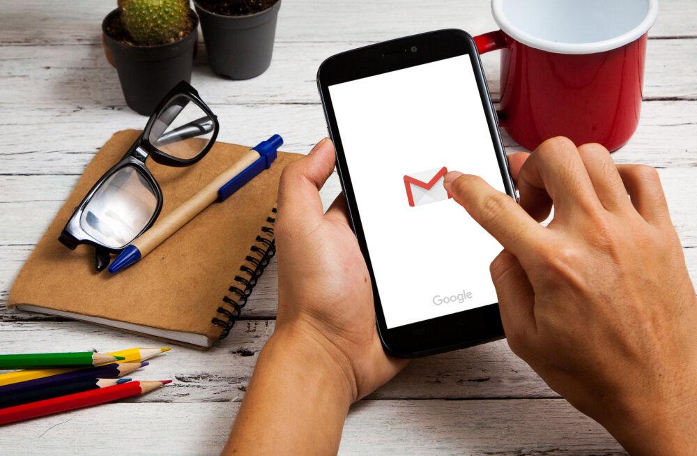 Google avalikustas uuenenud Gmaili. Need on muudatused, mida silmas pidada