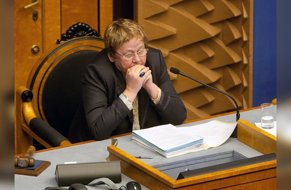 Euroopa meediaorganisatsioon avaldas allikakaitse seaduse pärast muret