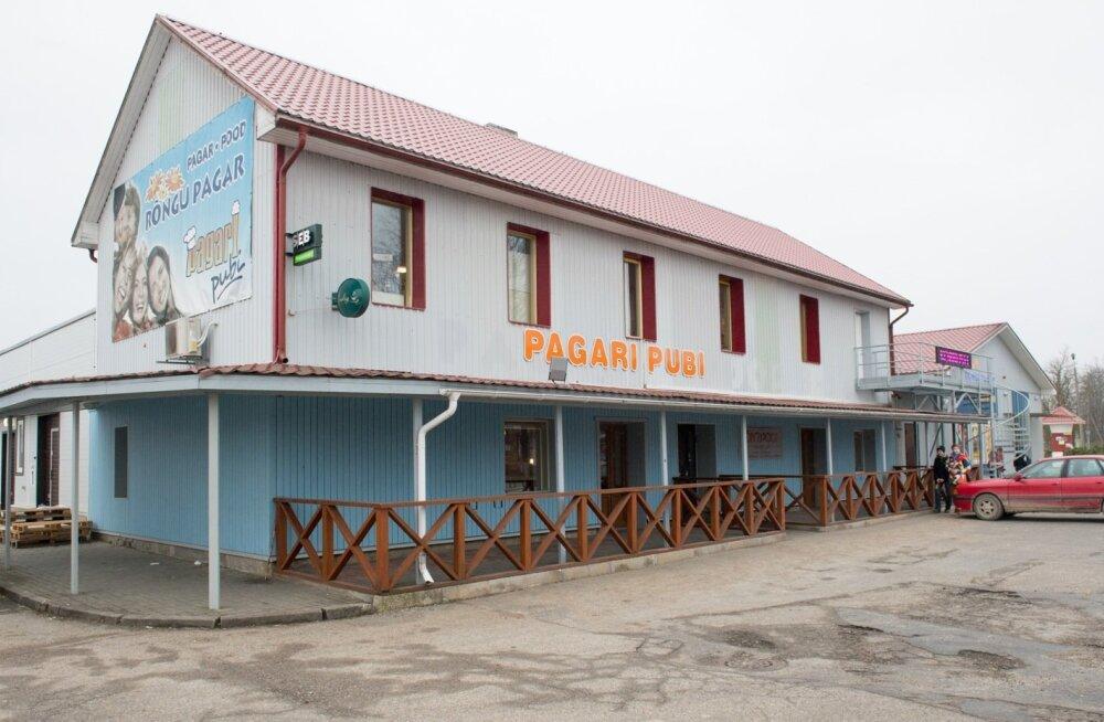 <p>Rõngu Pagari tooted on üha populaarsemaks muutunud ja nüüd tuntakse neid üle Eesti.</p>