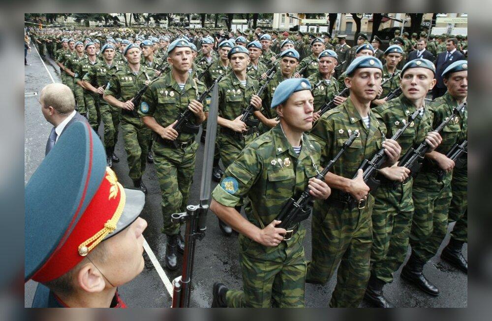 Липецкинфору:в армии служить не только почетно, но и хорошо