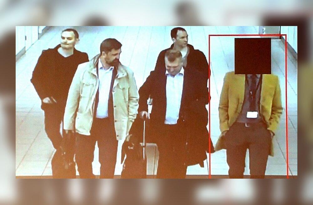 Нидерланды выслали четырех россиян за попытку кибератаки на ОЗХО