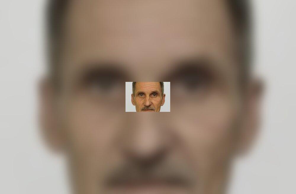 FOTO | Politsei otsib Järvamaal kadunud 53-aastast Arvit