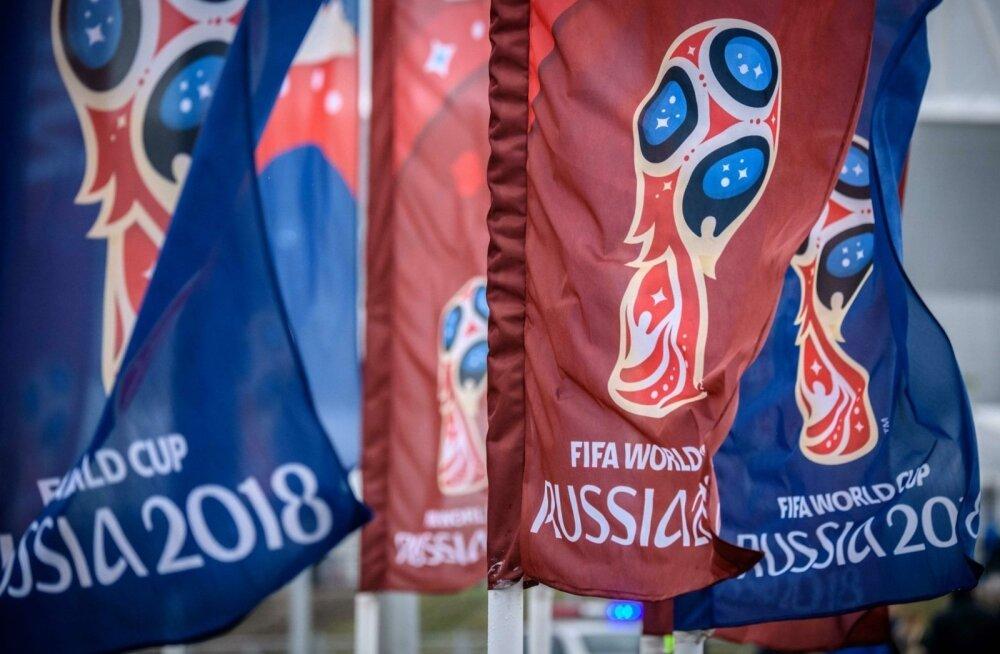 ЧМ по футболу в РФ можно сравнить с Олимпиадой 1936 года в Третьем Рейхе