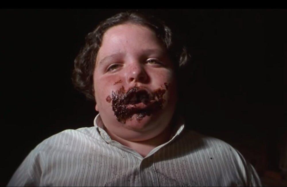 """ENNE JA NÜÜD   Kas mäletad """"Matildast"""" tuntud trullakat lapsnäitlejat? Vaata, milline ta näeb välja nüüd!"""