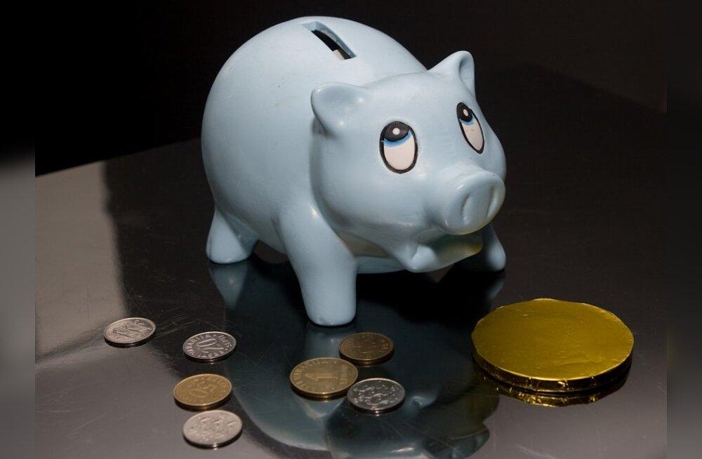 ABIMEES: Millal ja kuidas pensionifondi vahetada?