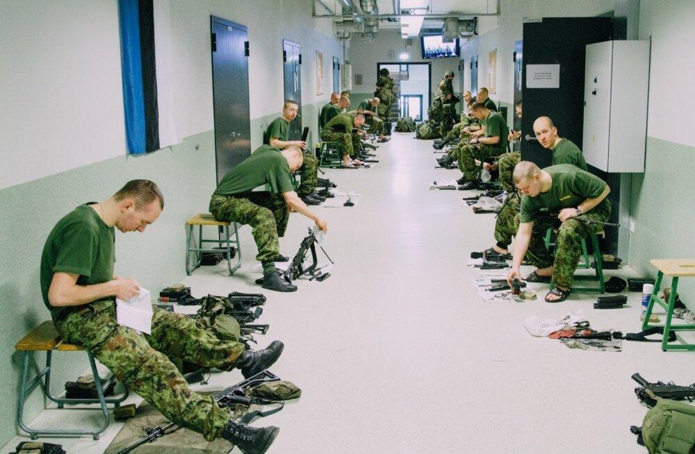 В Силах обороны вскрылись серьезные проблемы: панические атаки, депрессии и отсутствие интереса к службе у срочников