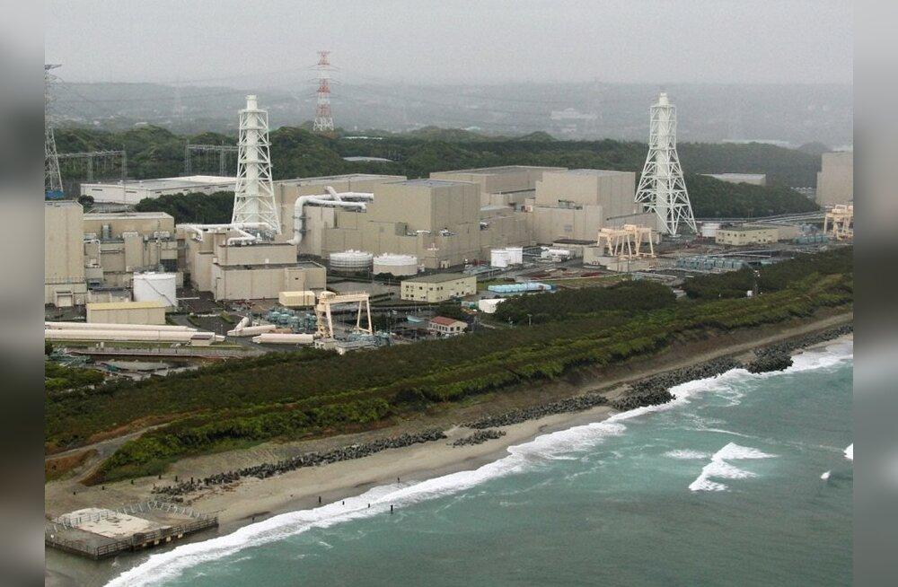 Европейские страны стали повально отказываться от АЭС