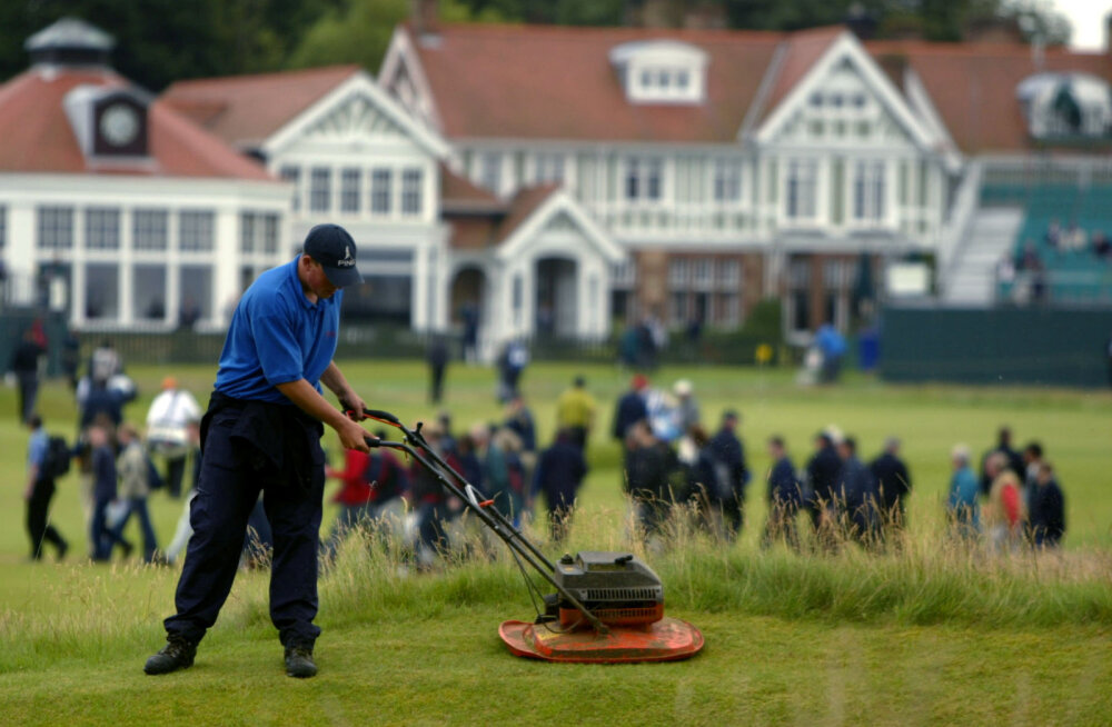 Seda on oodatud 275 aastat! Maailma vanim golfiklubi avab lõpuks naistele uksed