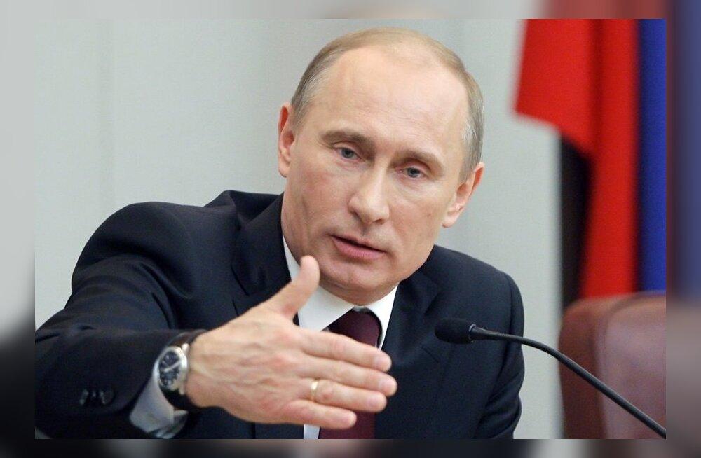 Путин прокомментировал итоги выборов в Госдуму: ничего по сути не изменится