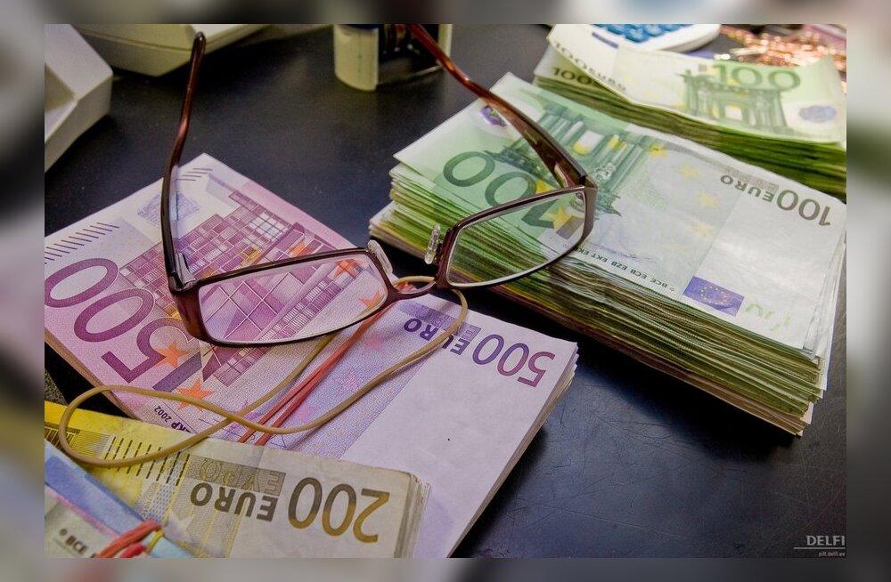 Kihnu vald peab 22 412 eurot tagastama