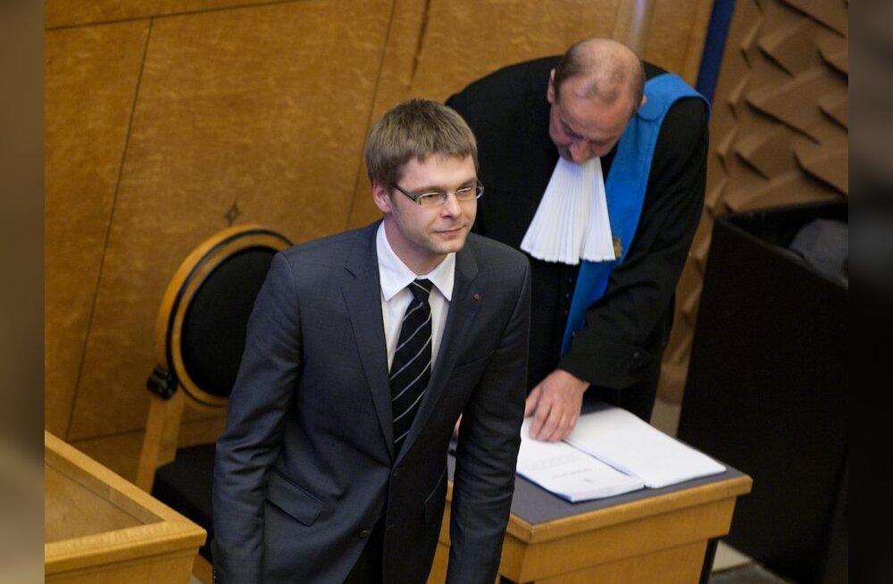 Осиновский: я бы не был оптимистичен по поводу того, что объединение депутатов нацменьшинств может сделать