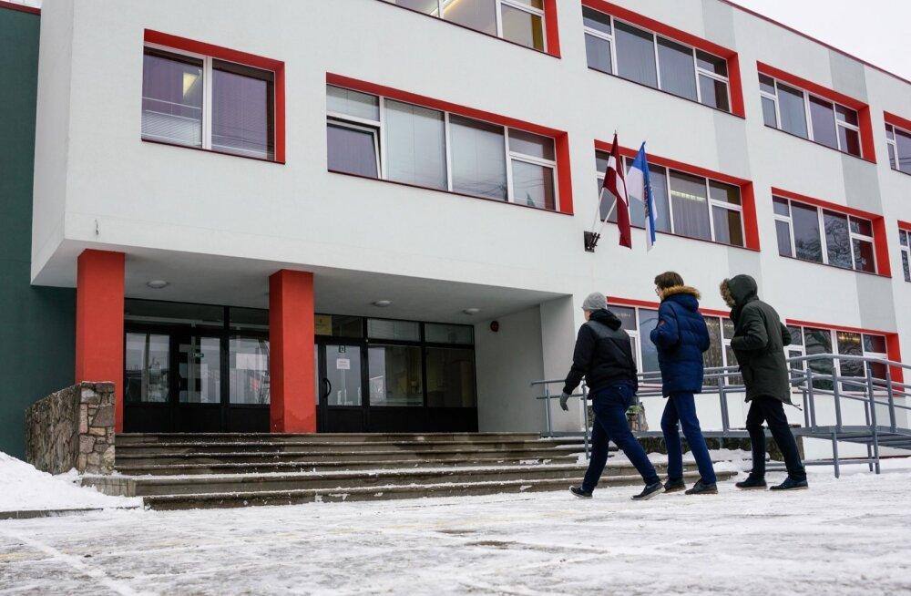 Läti haridusminister Eesti 3. ja Läti 31. kohast PISA edetabelis: me oleme loomingulisem rahvas