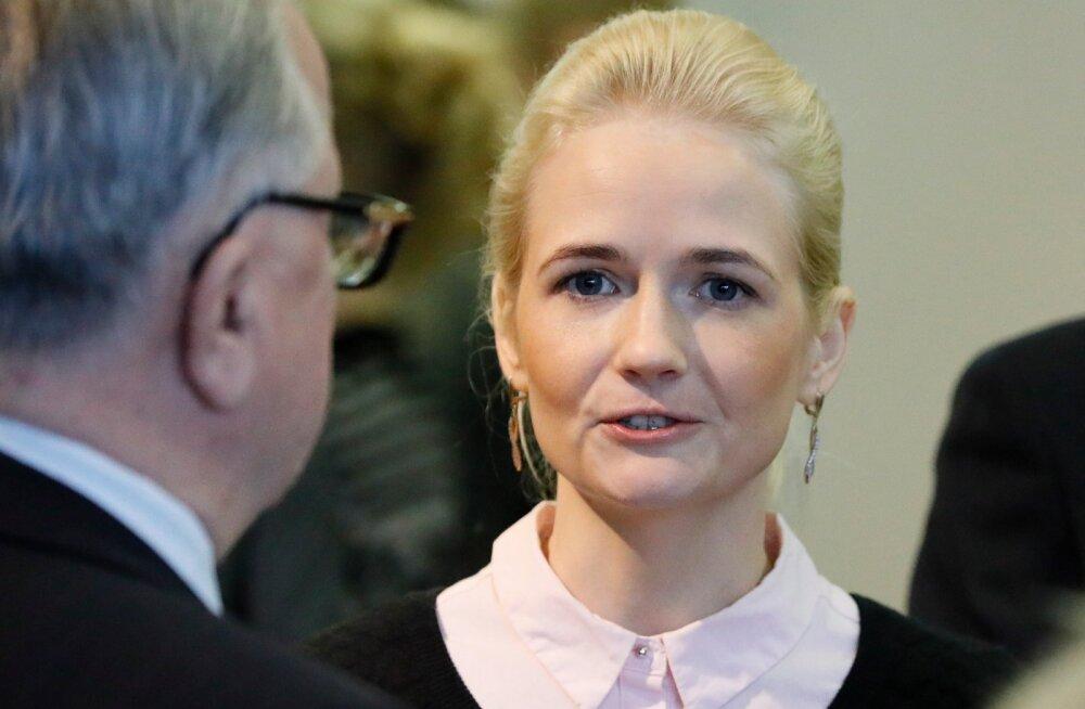 Keskerakonna volikogu 28.01.2017