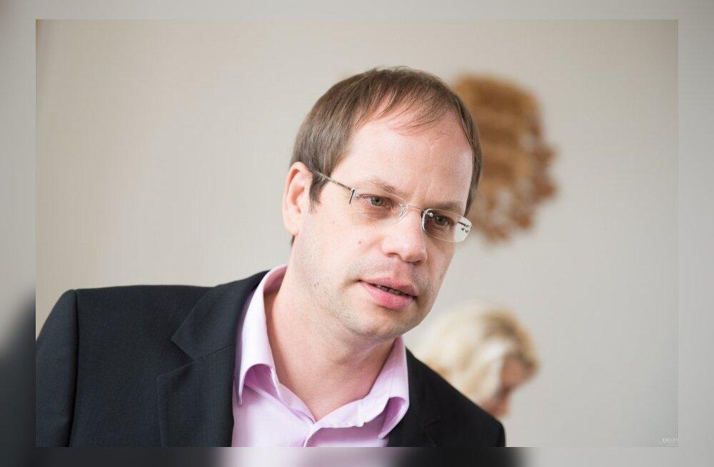 Lauri Laasi: Eesti on ainulaadne riik, kus keskvalitsus peab väsimatut sissisõda pealinna munitsipaalvõimuga
