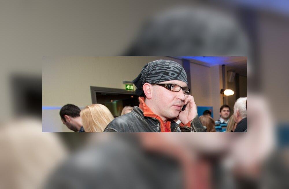 Juku-Kalle Raid läheb riigikokku vene meediamulli lõhkuma
