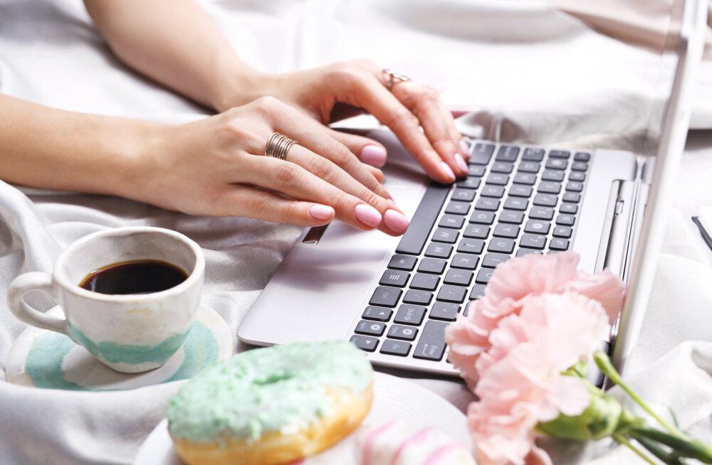Veebist armastuse otsijate arv kasvab hüppeliselt