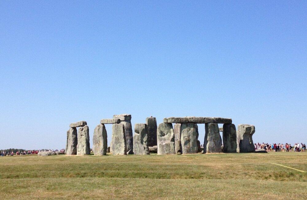 Kes oleks arvanud? Teadlased tegid Stonehenge'i kohta üllatava avastuse
