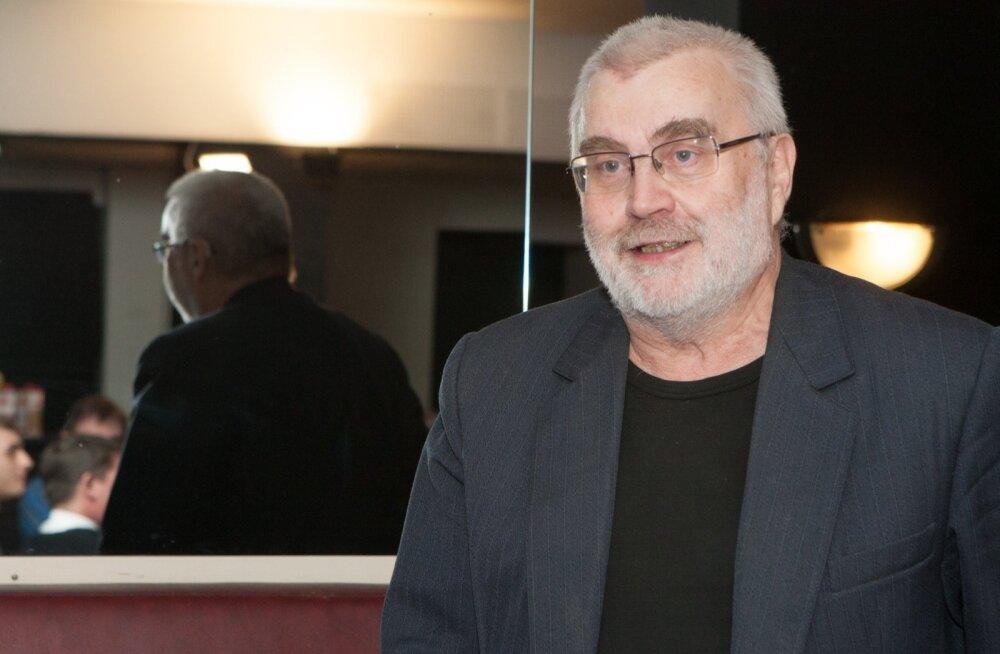 Hans Kaldoja surm tuli Ivo Eensalu jaoks ootamatult: alles ta pidas ju juubelit