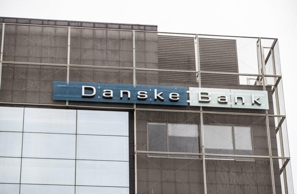 Ümberkorraldused Danskes: pank vähendab töötajate ametinimetuste arvu mitme tuhande võrra