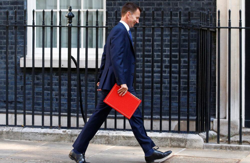 Глава МИД Британии: новые санкции против России нужны как можно скорее