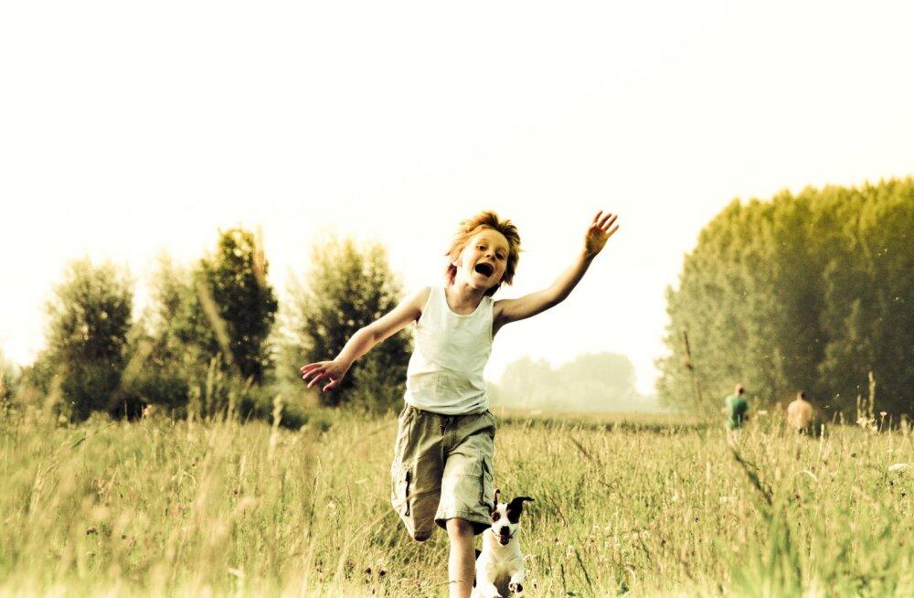 Need 9 viisi näitavad selgelt, et koeral on sinu perekonnas tähtis roll