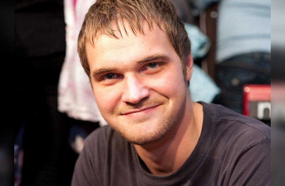 """Ott Leplandil ilmus uus singel """"Tunnen elus end"""""""