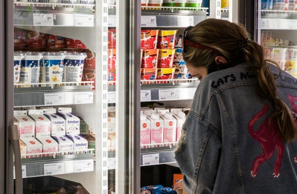 d8ca72fe750 Tarbijal, kelle jaoks soodne ost on oluline, tasub alati silmas pidada  kilo- või