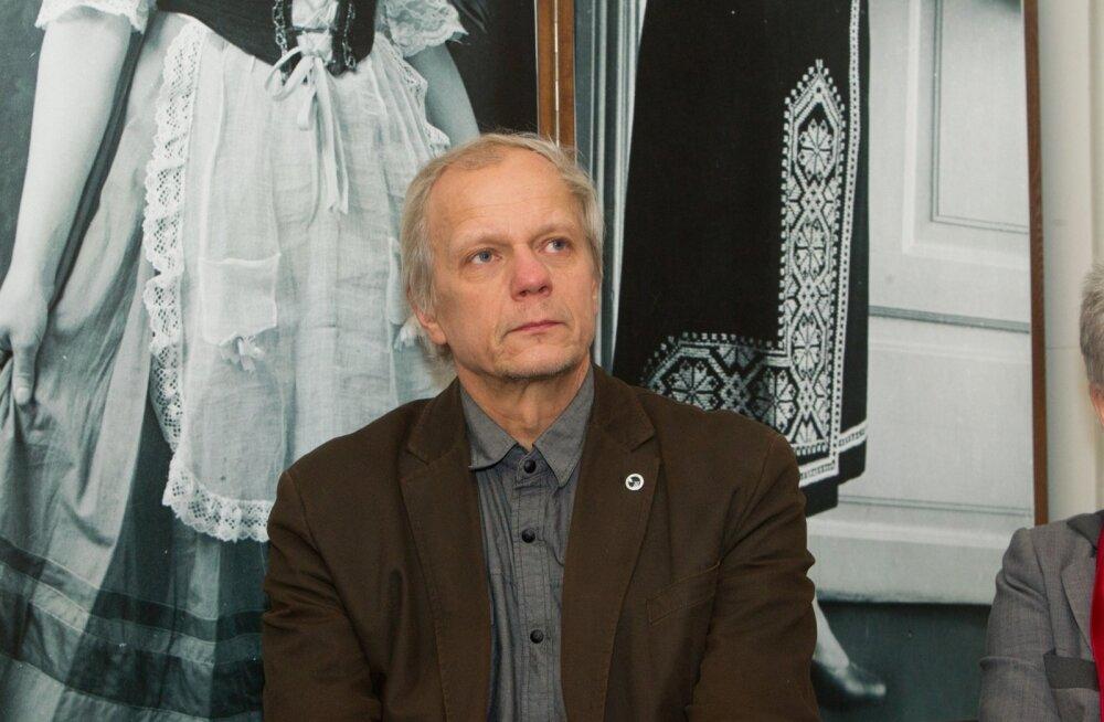 TOOMAS KREEN