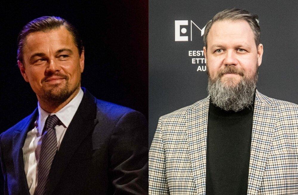 Leonardo DiCaprio ja Henry Kõrvits